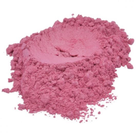 Мика розовая soft pink 2 г.