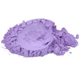 Мика сиреневая soft violet 2 г.