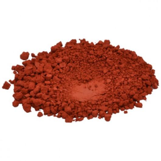 Пигмент косметический красный (оксид железа) 4 г.