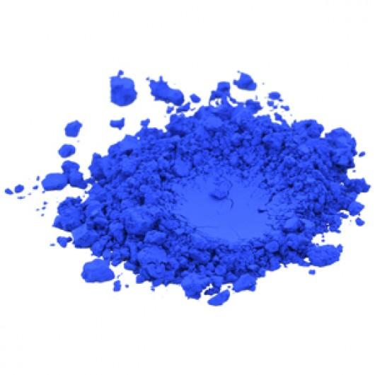 Пигмент косметический ультрамарин синий 4 г.