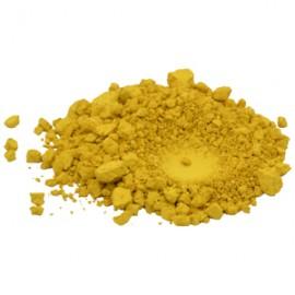 Пигмент косметический желтый (оксид железа) 4 г.