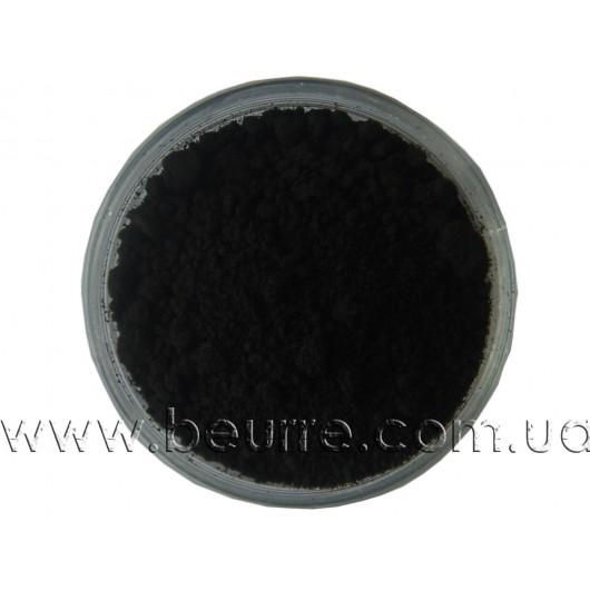 Пигмент перламутровый сухой Черный 10 г. (30 мл.)