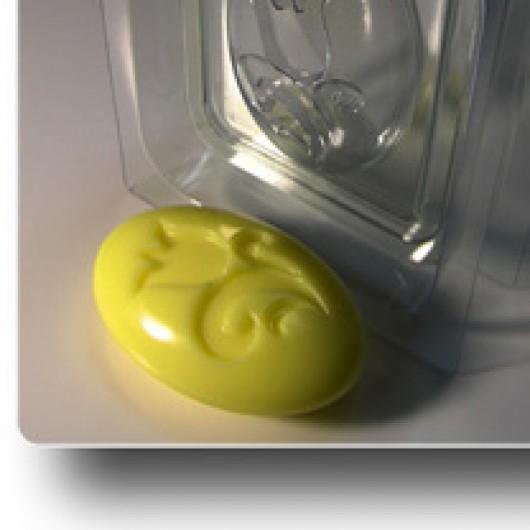 Форма для мыла 3D Тюльпан Сторона А