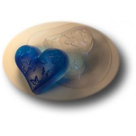 Форма для мыла Влюбленность (пластик)