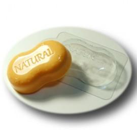 Форма для мыла Natural (пластик)