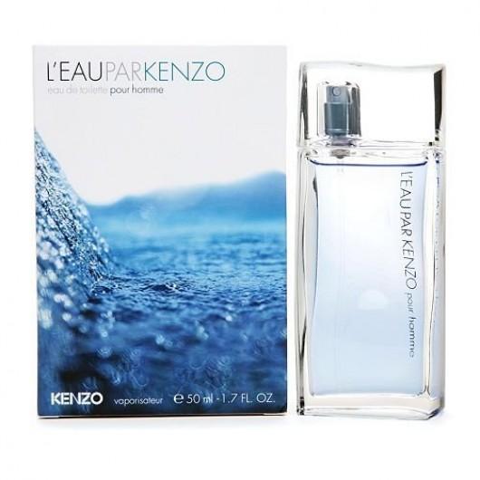 Парфюмированная композиция L`EAU PAR KENZO FOR MEN/KENZO 10 мл.